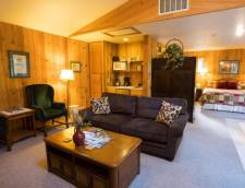 Maple Ridge Suite