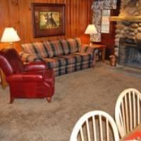 Raccoon Hollow, 27, Living Room