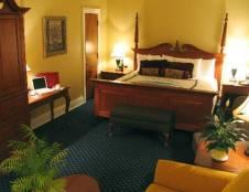 Blue Ridge Suites