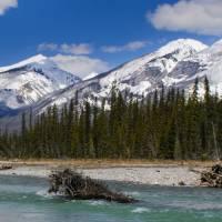 Kootenay National Park & River