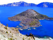 Crater Lake | Photo Gallery