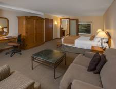 Two Room Executive Suite