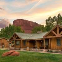 Sorrel River Ranch Resort and Spa