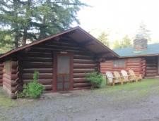 Gambler Cabin