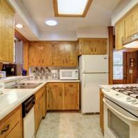 Quail Meadow - Kitchen