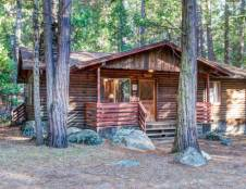 Pine Creek Cabin, 4