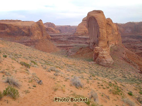 Grand Staircase/Escalante | Photo Gallery