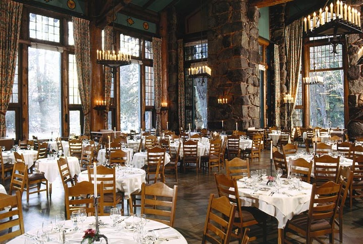 Majestic Yosemite Hotel National Park Reservations Unique Ahwahnee Dining Room