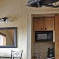 The Garret Room