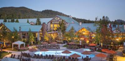 Tenaya Lodge & Cottages