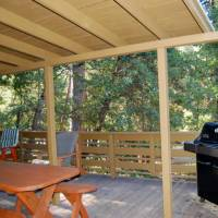 River Vista - Large Deck with Outdoor Furniture and Grill