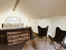 Safari Tent (Shared Bath)