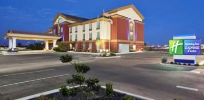 Holiday Inn Express & Suites Gateway to Yosemite