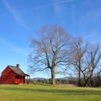 John Neilson Farmhouse - Saratoga State Park