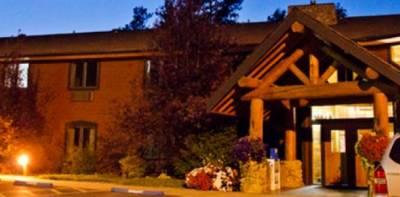 Mt. Rushmore Resort at Palmer Gulch