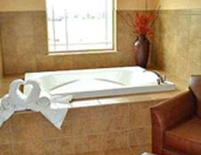 1 King Bed with Jet Tub Suite