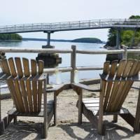 Oceanside Seating