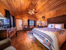 Executive Cabin One Queen