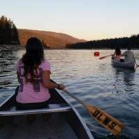 Pines Resort at Bass Lake Activities