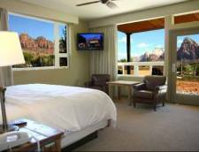 Canyon or River View Rooms