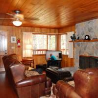 Harmony Villa - Living Room