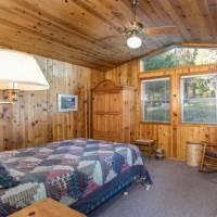 Quail Meadow - Master Bedroom