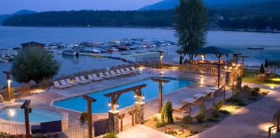 Lodge at Whitefish Lake | Whitefish Montana