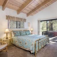 Yosemite Falls - Bedroom 2