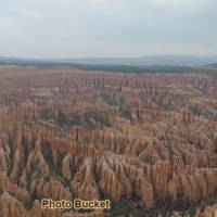 Bryce Canyon   Photo Gallery