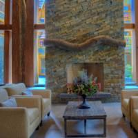Moose Hotel & Suites Lobby
