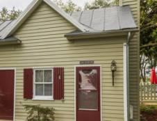 Historic Cottages