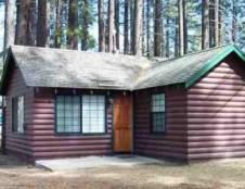 One Bedroom Cabin