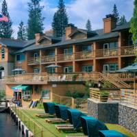 Pines Resort at Bass Lake