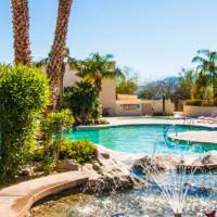 Miracle Springs Resort & Spa Pool