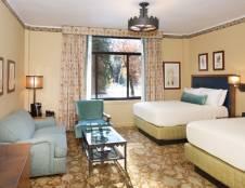 Classic Hotel Rooms