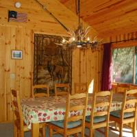 Fox Hollow - Dining Room