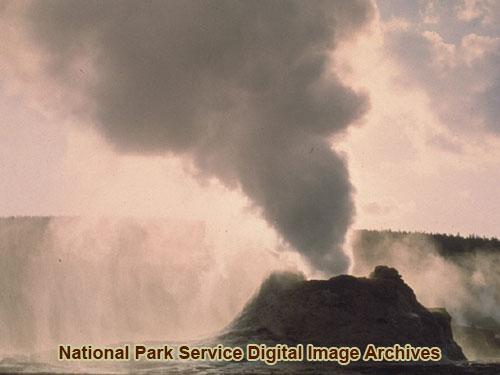 Yellowstone | Photo Gallery