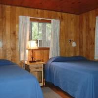 Harmony Villa - Bedroom 1