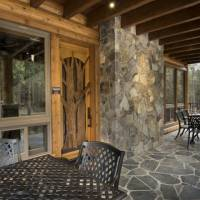 Rustic Retreat, 1R