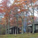 Shenandoah National Park Lodging and Cabins