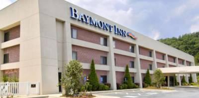 Baymont Inn by Wyndham Cherokee Smoky Mountains