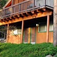 Pines Resort Chalet