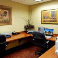 Holiday Inn Express & Suites Kalispell Business Center