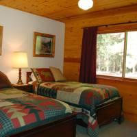 Fox Hollow - Bedroom 3