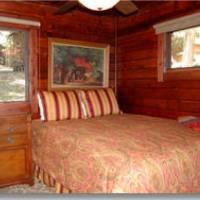 Boot's Haven - Bedroom 3
