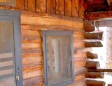 Babe Haught Cabin
