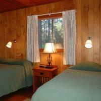 Harmony Villa - Bedroom 2