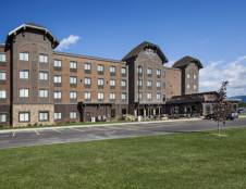 Country Inn & Suites by Radisson | Kalispell Montana