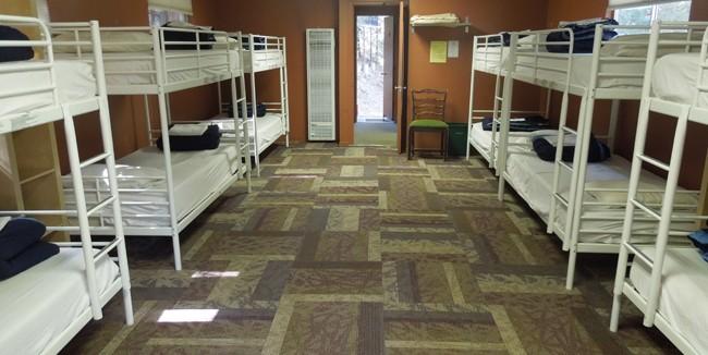 Room Rates Amp Details Yosemite Bug Resort