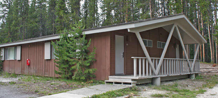 Canyon Lodge and Cabins | Yellowstone National Park